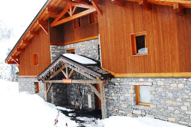 Casa de 90 m² para 10 huéspedes