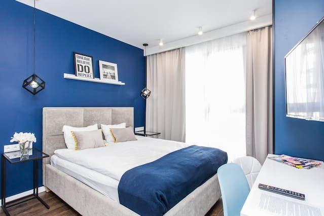 Apartamento atractivo