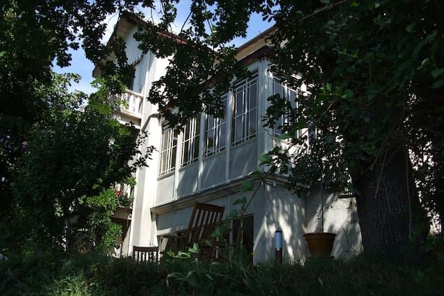 Bienvenue à la Villa Zadeh !