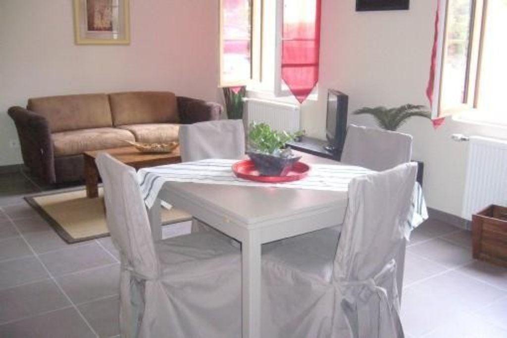 Popular vivienda en Chessy
