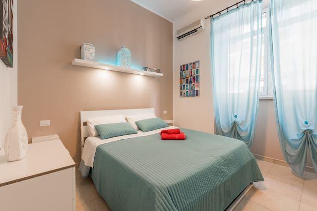 Appartement chaleureux à 3 chambres