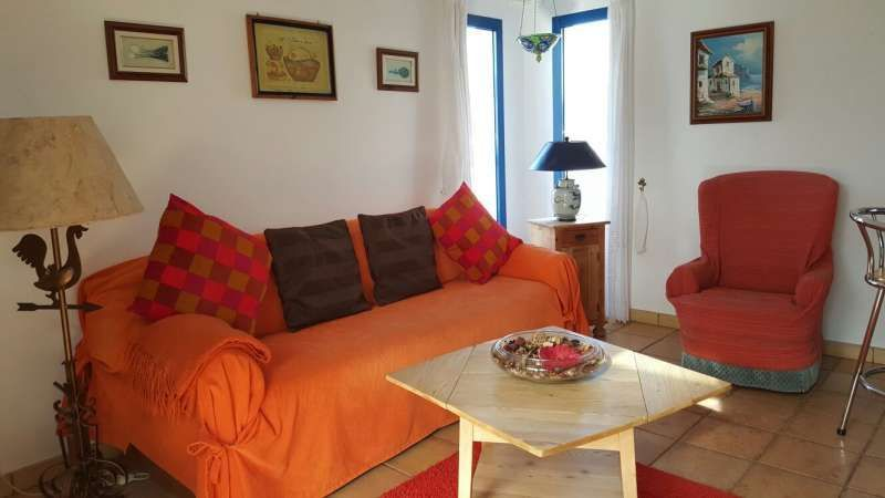Property in Charco del palo with 1 room