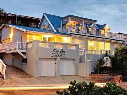 Appartement à Mossel bay avec 1 chambre