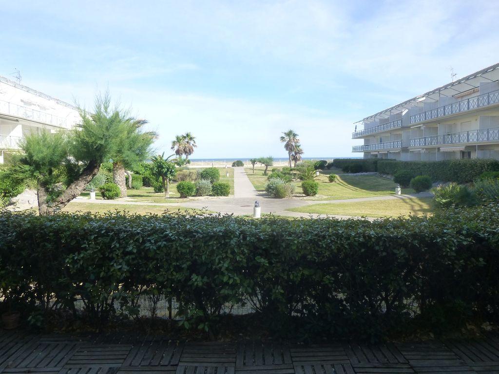Apartamento en Frontignan plage de 3 habitaciones