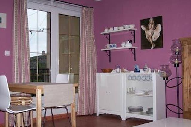 Apartamento acogedor en Comillas de 2 dormitorios