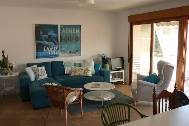 Wunderbares Ferienhaus auf 85 m²