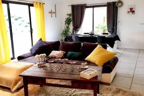 Alojamiento en Trélissac de 1 habitación