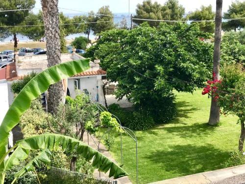 Vivienda con balcón en Taranto