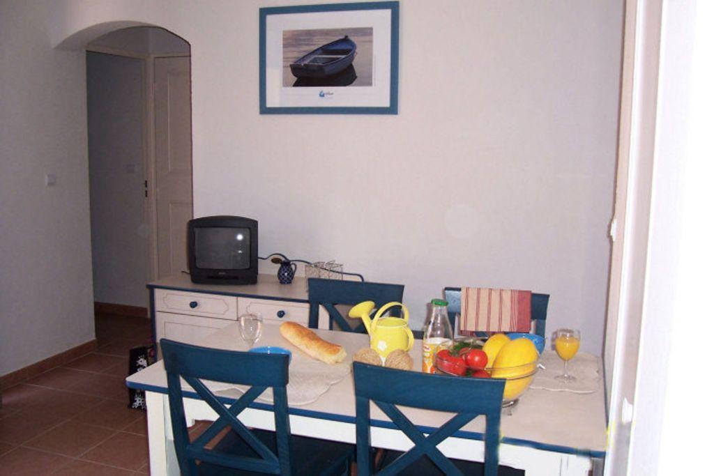 Apartamento interesante para 4 huéspedes
