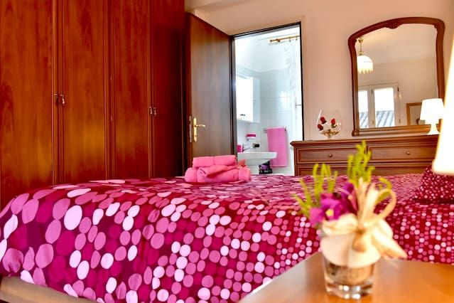 Appartamento di 60 m² per 4 persone
