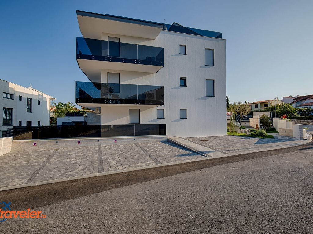 Ferienwohnung auf 60 m² mit 1 Zimmer