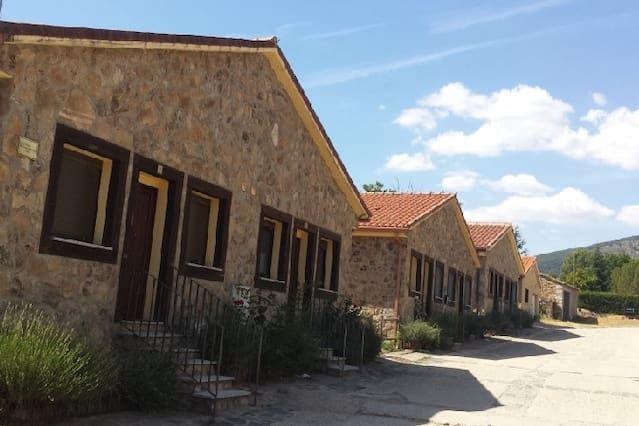 Apartamento para 2 personas en Navarredonda