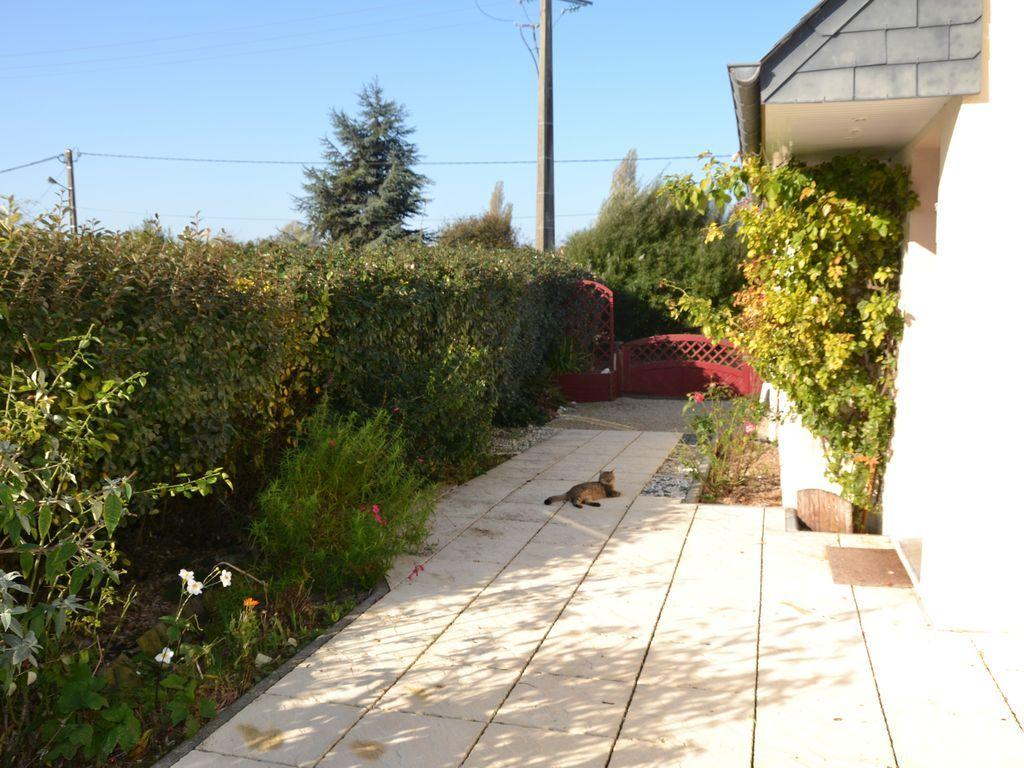 Vivienda en Le vivier-sur-mer de 3 habitaciones
