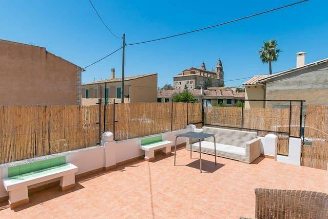 Alojamiento de 2 habitaciones en Calvià
