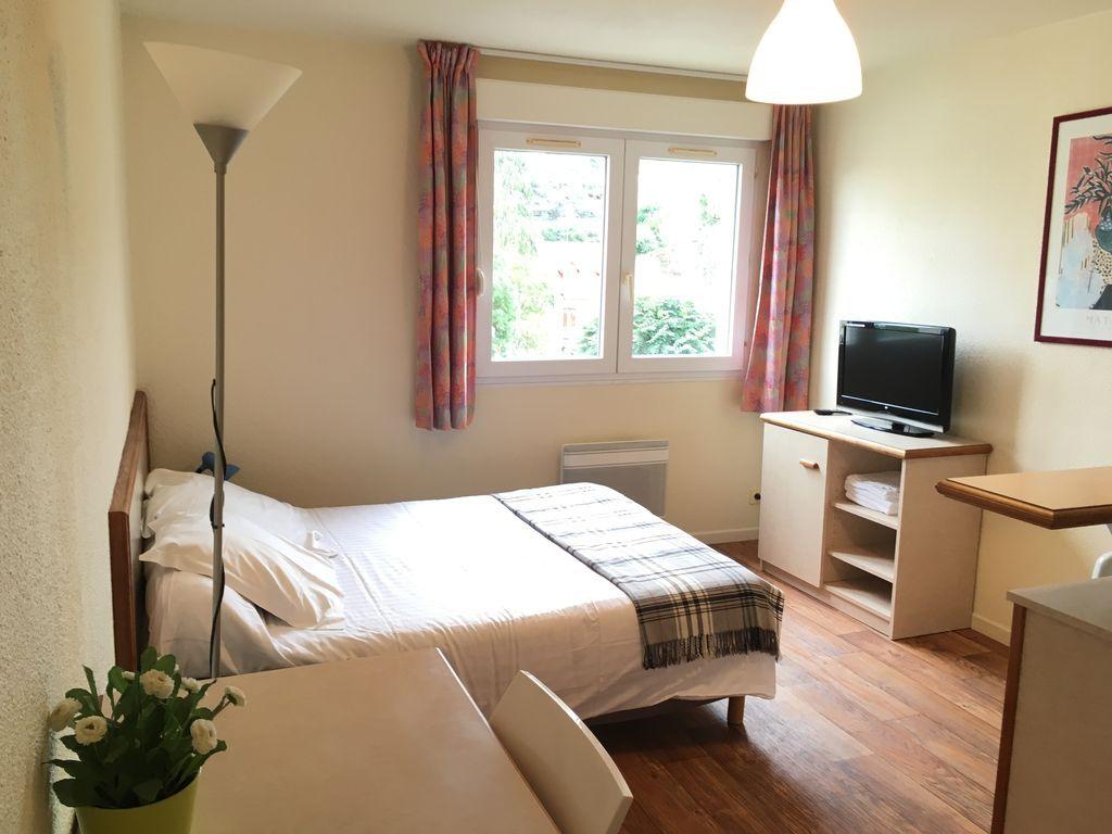 Appartement avec 2 chambres à Royat