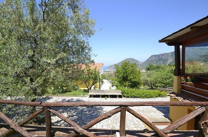 Vivienda en Campania, città metropolitana di napoli para 4 personas