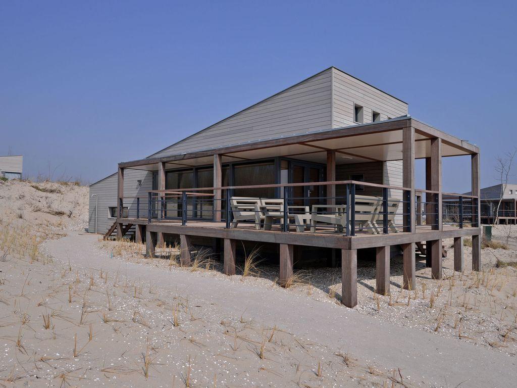 Alojamiento de 127 m² en Ouddorp