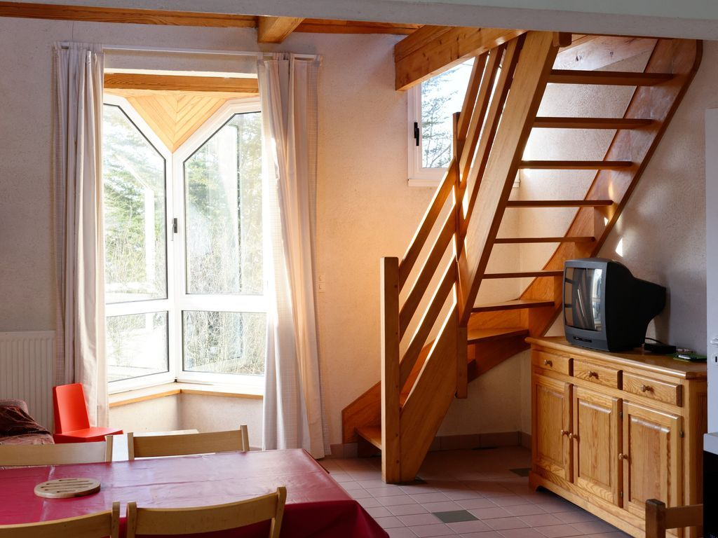 Apartamento para 6 huéspedes en Carnac