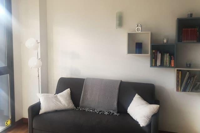 Apartamento para 6 personas en Sant pau de segúries