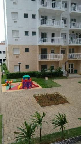 Appartement de 62 m² avec jardin