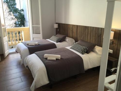 Alojamiento acogedor de 1 habitación