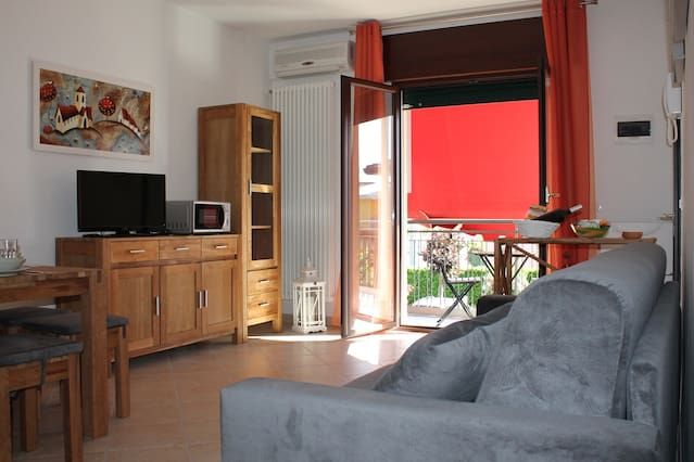 Flat in Venecia for 2 people