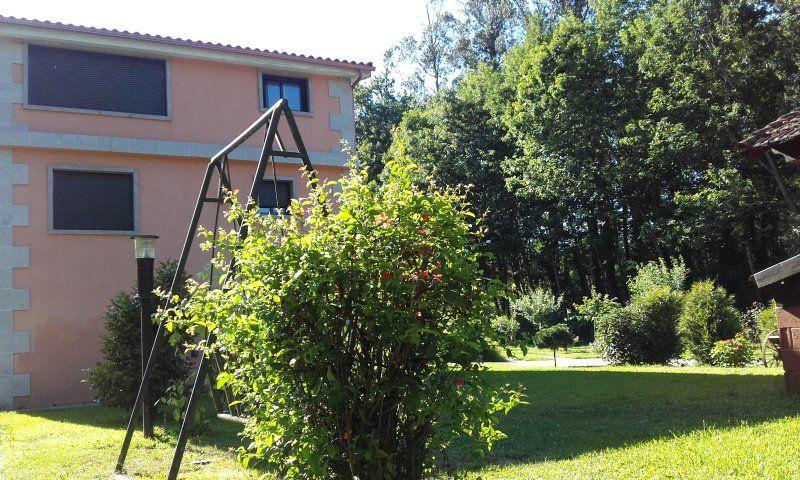 2 Apartamentos con  encanto  EN GALICIA