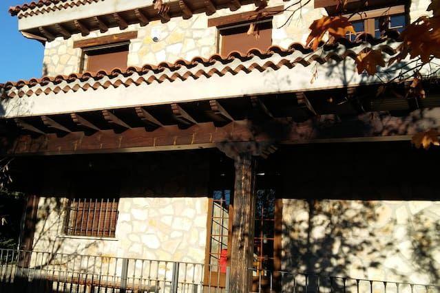 Alojamiento para 10 huéspedes en Cuenca