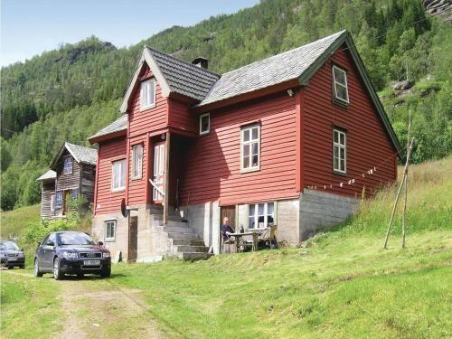 Maravillosa residencia para 5 huéspedes