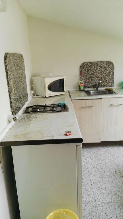 Apartamento en Oviedo de 2 dormitorios