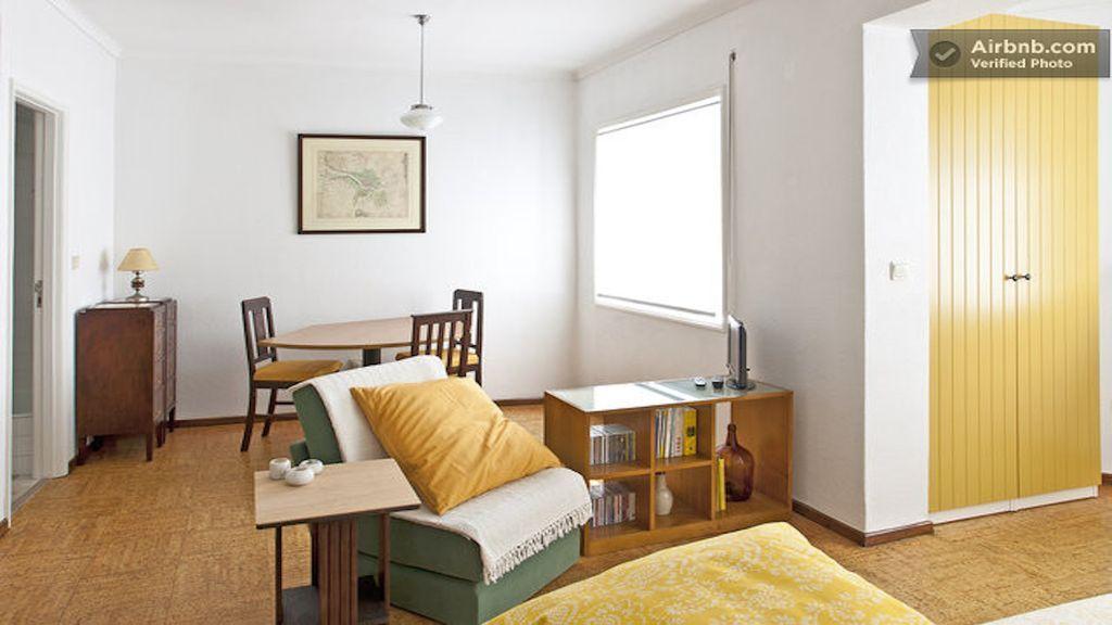 Vivienda de 2 habitaciones en Porto
