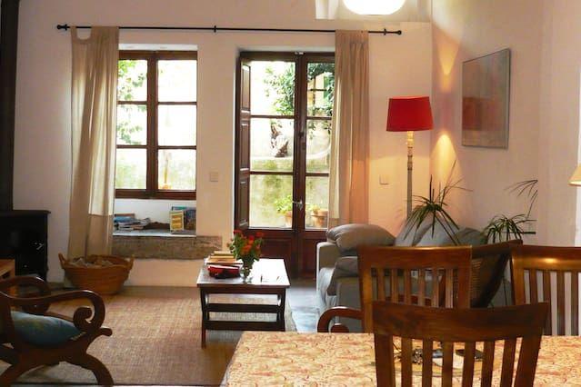 126 m² house in Sóller
