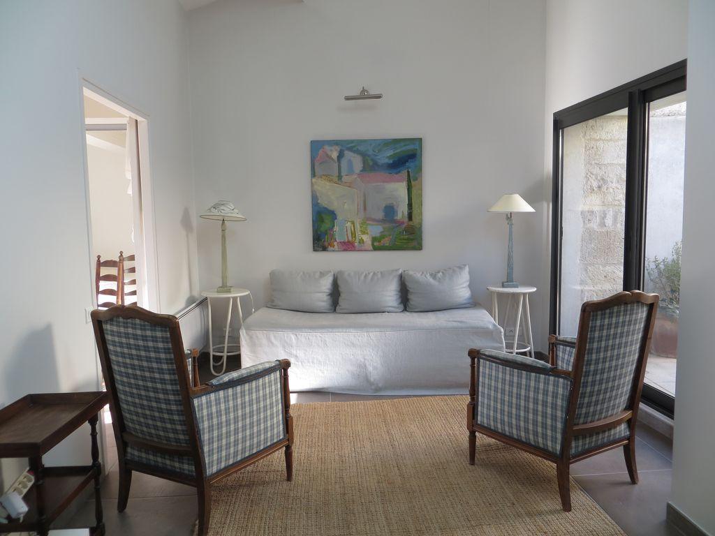 Alojamiento equipado de 40 m²