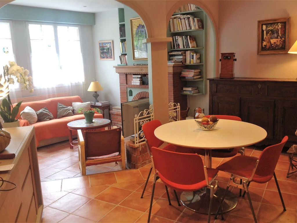 Logement attractif de 55 m²