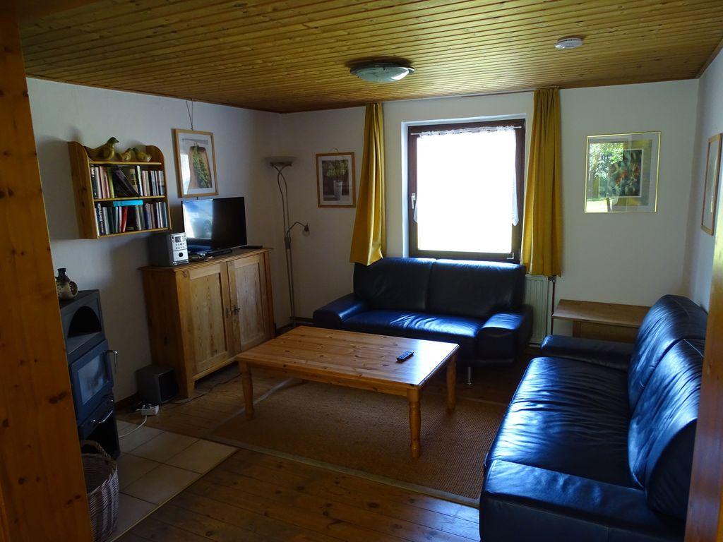 Eingerichtetes Apartment für 6 Personen