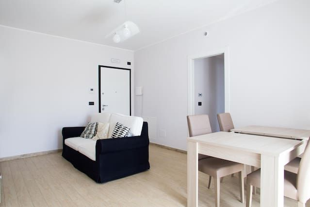 Alojamiento de 70 m² para 4 huéspedes