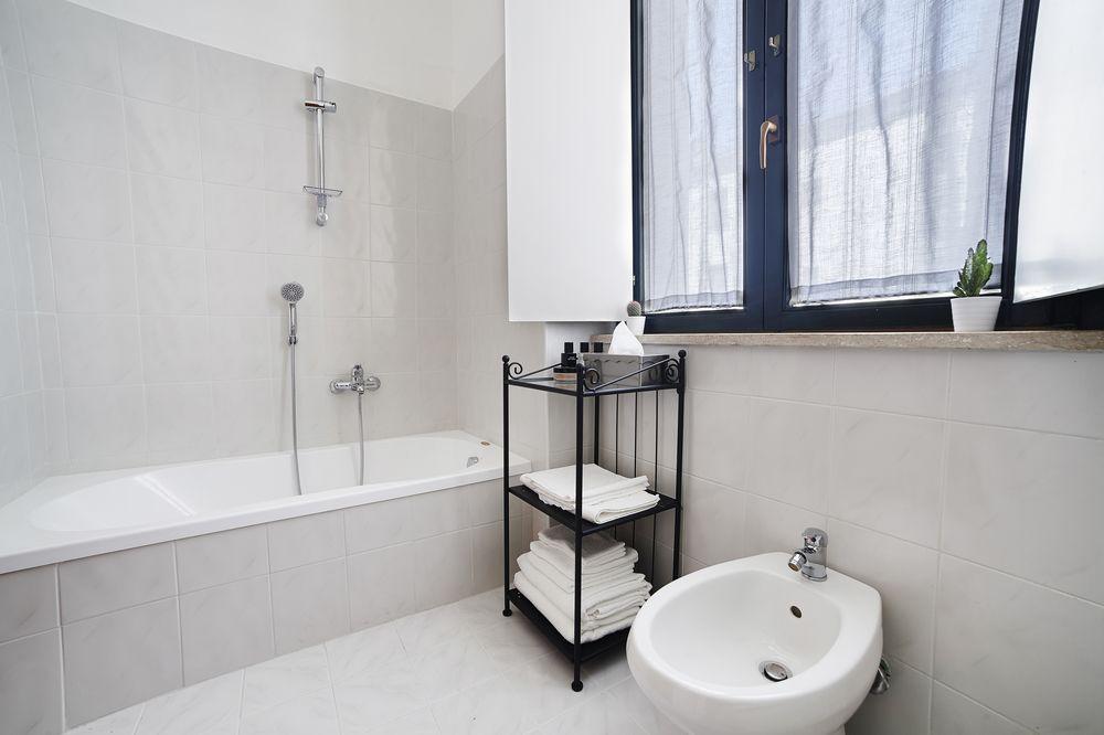 Apartamento acogedor de 96 m²
