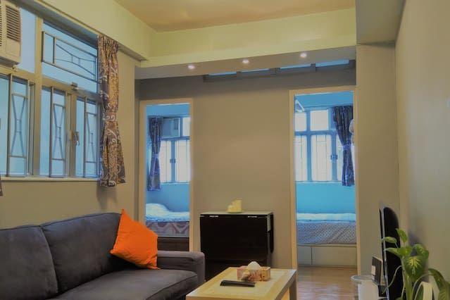 Casa vacanze di 46 m² di 2 camere