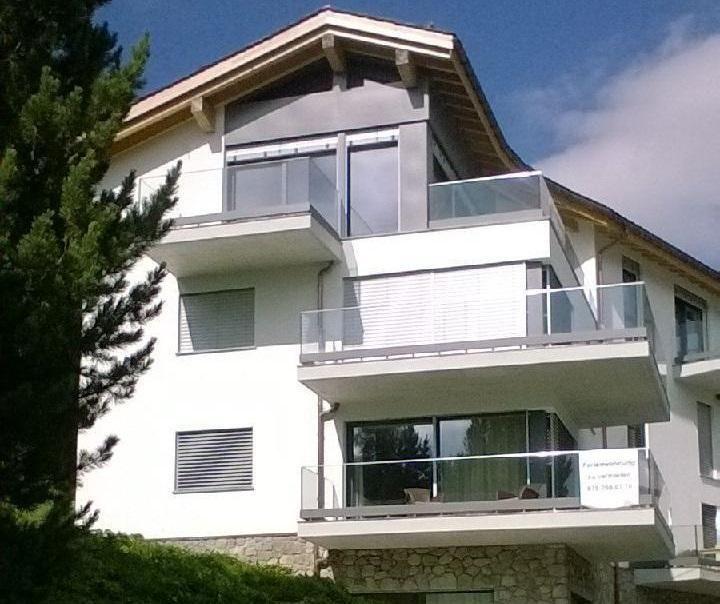 Apartamento en St. moritz para 4 huéspedes