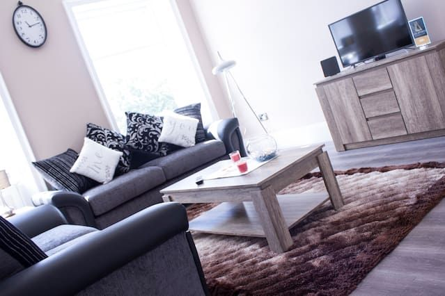 Family holiday rental in Wakefield