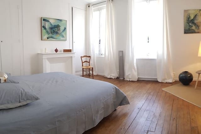 Atractiva vivienda en Pont-sainte-maxence