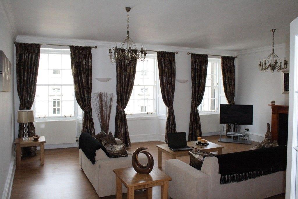 Perfecto apartamento en Edimburgo para 5 personas