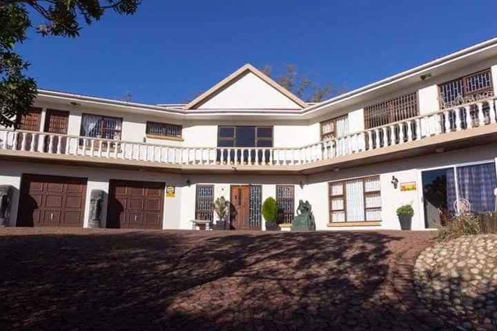 Appartement à Mossel bay avec 2 chambres