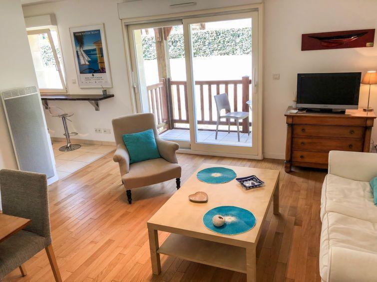 Vivienda de 2 habitaciones en Lisieux