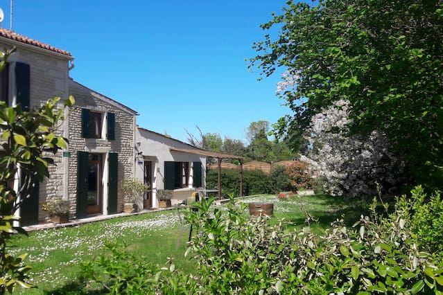 Alojamiento de 42 m² en Surgères