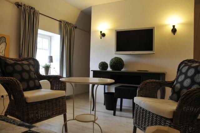Ferienunterkunft auf 27 m² in Prerow (ostseebad)