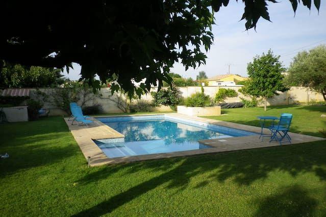 Casa de 145 m² en Rodilhan