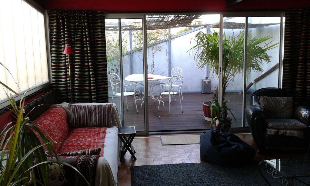 Familiar alojamiento de 120 m²