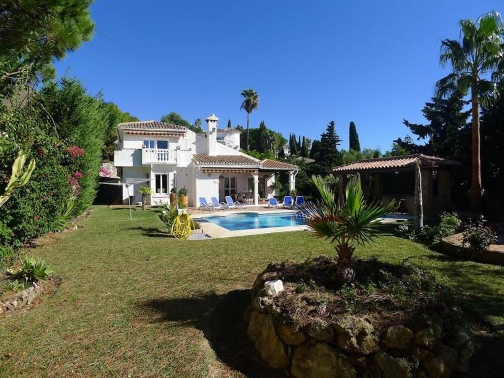 Lovely apartment of 4 rooms in Costa del sol