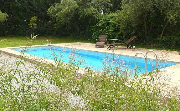 Bonita Casa Rural muy cerca de Granada con piscina